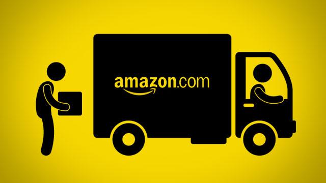 Guía para comprar en Amazon y que te llegue a tu casa