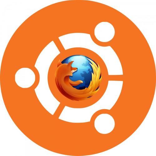 Ubuntu-firefox