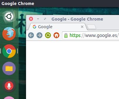 ubuntu-chrome