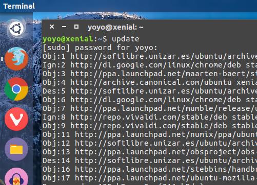update-terminal