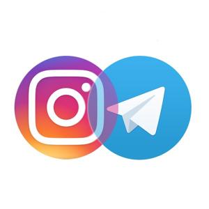 Cómo descargar fotos o vídeos de Instagram usando Telegram